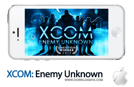 xcom enemy unknown بازی XCOM: Enemy Unknown 1.0   آیفون و آیپد