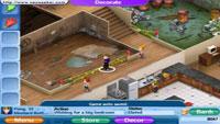 Virtual S1 دانلود بازی Virtual Families 2: Our Dream House برای PC