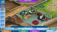 Virtual S2 دانلود بازی Virtual Families 2: Our Dream House برای PC