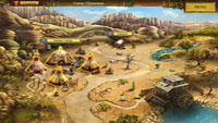 Western S1 دانلود بازی Golden Trails The New Western Rush برای PC