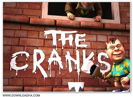 دانلود بازی مدیریتی The Cranks برای PC