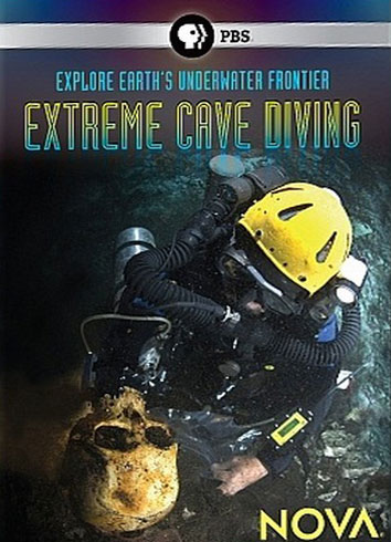مستند کاوش در غار های زیرآبی Extreme Cave Diving