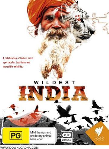 India مستند طبیعت شگفت انگیز هندوستان Wildest India