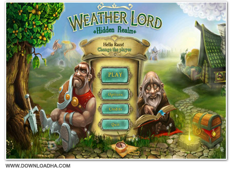 Lord Cover دانلود بازی مدیریتی Weather Lord 2: Hidden Realm