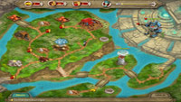 Lord S1 دانلود بازی مدیریتی Weather Lord 2: Hidden Realm