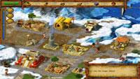 MOAI S1 دانلود بازی کم حجم و مدیریتی Moai Build Your Dream