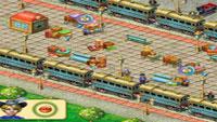 Rush S2 دانلود بازی مدیریتی Rush for Gold: Alaska برای PC