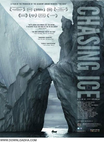 Chasing دانلود مستند قطب شمال National Geographic   Chasing Ice