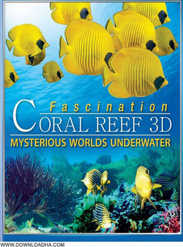 Reef دانلود مستند جهان اسرارآمیز زیر آب Mysterious Worlds Underwater