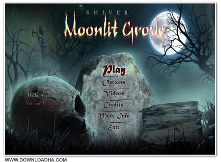 Shiver Cover   Shiver 3: Moonlit Grove  PC