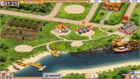 TVFARM S1 دانلود بازی مدیریتی و کم حجم TV Farm 2 برای PC
