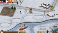 TVFARM S2 دانلود بازی مدیریتی و کم حجم TV Farm 2 برای PC