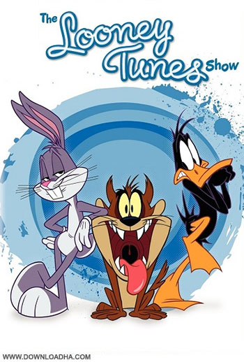 The looney tunes show s02 cover دانلود فصل دوم انیمیشن The Looney Tunes Show S02 2011