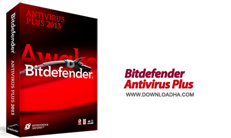 bitdenfender antivirus plus آنتی ویروس قدرتمند Bitdefender Antivirus Plus 2013.16.29.0.1830