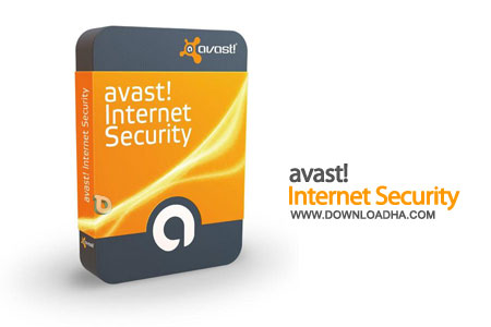 avast internet security امنیت قدرتمند در اینترنت avast! Internet Security 8.0.1489.300 Final