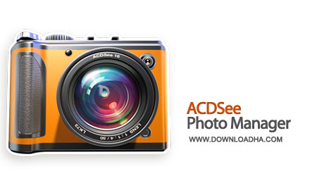 ACDSee Photo Manager مدیریت و طبقه بندی تصاویر ACDSee Photo Manager 16.0.76