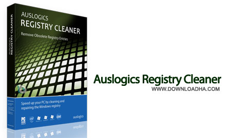 Auslogics register cleaner پاکسازی رجیستری Auslogics Registry Cleaner 2.5.1.0