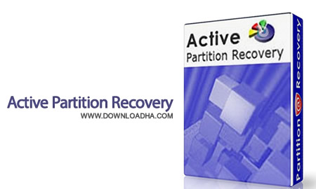 active partitionrecovery enterprise بازیابی اطلاعات پاک شده Active Partition Recovery Enterprise 9.0.4