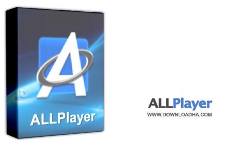 ALLPlayer پخش انواع فایل های صوتی و تصویری با ALLPlayer v5.5 Final