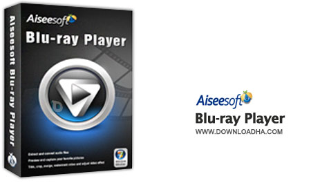 Aiseesoft Blu ray Player پلیر قدرتمند و حرفه ای Aiseesoft Blu ray Player 6.1.30