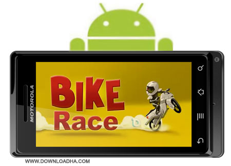 Bike Race Pro بازی سرگرم کننده Bike Race Pro v2.3.0   آندروید