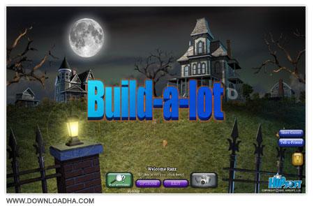 Build a lot 8 دانلود بازی مدیریتی Build a lot 8: Mysteries