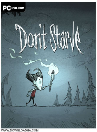 Dont Starve دانلود بازی Dont Starve برای PC