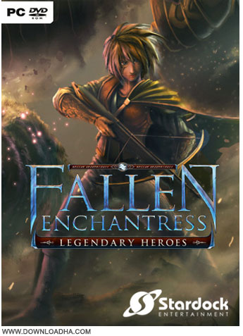 Fallen Enchantress دانلود بازی Fallen Enchantress: Legendary Heroes برای PC