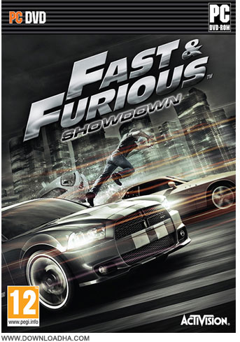 Fast and Furious Showdown دانلود بازی Fast And Furious: Showdown برای PC
