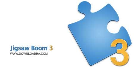 Jigsaw Boom 3 بازی فکری و کم حجم جورچین تصاویر Jigsaw Boom 3