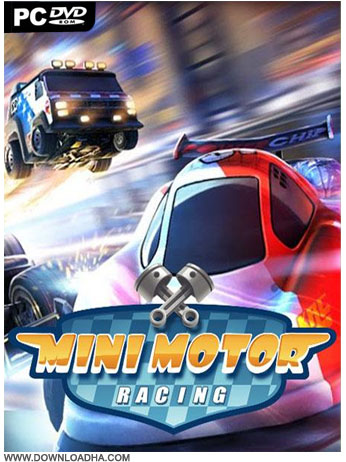 Mini Motor Racing EVO   Mini Motor Racing EVO  PC