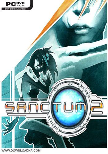 Sanctum 2 دانلود بازی Sanctum 2 برای PC