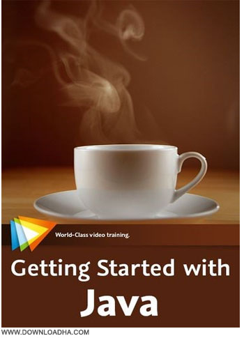 Started with Java آموزش مقدماتی برنامه نویسی جاوا Getting Started with Java