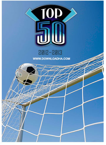 TOP 50 Goals دانلود کلیپ 50 گل برتر فوتبال TOP 50 Goals Of The Season 2013