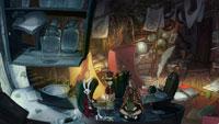 The Night of the Rabbit S6 s دانلود بازی The  Night of the Rabbit برای PC