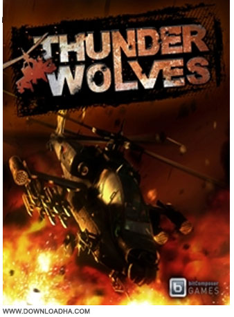 Thunder Wolves دانلود بازی Thunder Wolves برای PC
