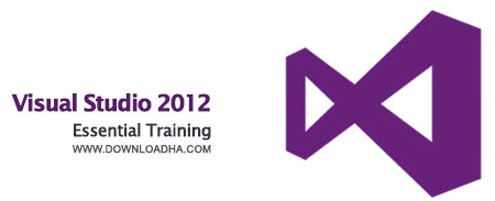 Visual Studio 2012 Essential Training آموزش کار با ویژوال استدیو 2012   Visual Studio 2012 Essential Training